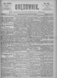 Orędownik: pismo dla spraw politycznych i spółecznych 1897.10.03 R.27 Nr226