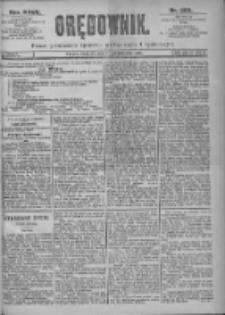 Orędownik: pismo dla spraw politycznych i spółecznych 1897.10.31 R.27 Nr250
