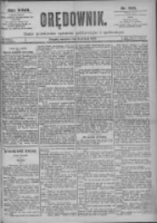 Orędownik: pismo dla spraw politycznych i spółecznych 1897.12.02 R.27 Nr275