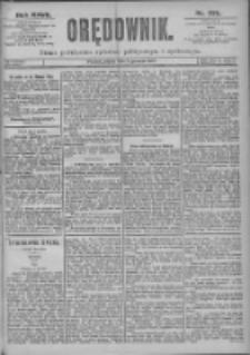 Orędownik: pismo dla spraw politycznych i spółecznych 1897.12.03 R.27 Nr276