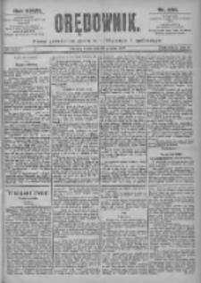 Orędownik: pismo dla spraw politycznych i spółecznych 1897.12.15 R.27 Nr285