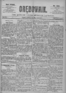 Orędownik: pismo dla spraw politycznych i spółecznych 1897.12.16 R.27 Nr286