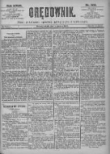 Orędownik: pismo dla spraw politycznych i spółecznych 1897.12.18 R.27 Nr288