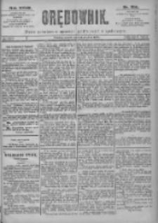 Orędownik: pismo dla spraw politycznych i spółecznych 1897.12.21 R.27 Nr290