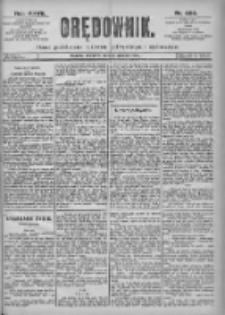 Orędownik: pismo dla spraw politycznych i spółecznych 1897.12.23 R.27 Nr292
