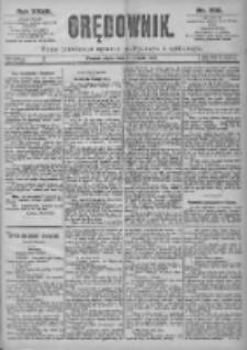 Orędownik: pismo dla spraw politycznych i spółecznych 1897.12.31 R.27 Nr298