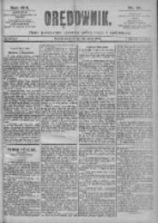 Orędownik: pismo dla spraw politycznych i spółecznych 1899.02.12 R.29 Nr35