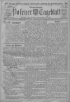 Posener Tageblatt 1913.10.03 Jg.52 Nr463