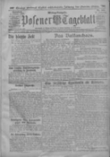 Posener Tageblatt 1913.10.04 Jg.52 Nr466