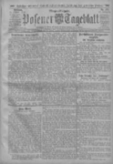 Posener Tageblatt 1913.10.15 Jg.52 Nr482