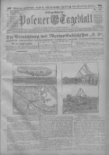 Posener Tageblatt 1913.10.18 Jg.52 Nr489