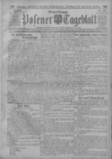 Posener Tageblatt 1913.10.26 Jg.52 Nr502