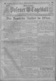Posener Tageblatt 1913.10.27 Jg.52 Nr503
