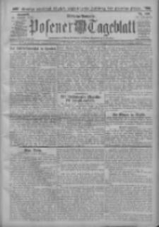Posener Tageblatt 1913.10.29 Jg.52 Nr506
