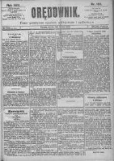 Orędownik: pismo dla spraw politycznych i spółecznych 1899.05.02 R.29 Nr100