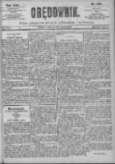 Orędownik: pismo dla spraw politycznych i spółecznych 1899.06.06 R.29 Nr126
