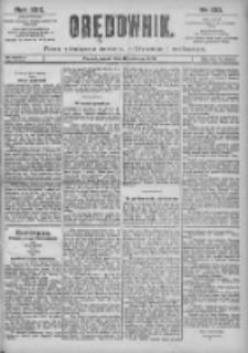 Orędownik: pismo dla spraw politycznych i spółecznych 1899.06.10 R.29 Nr130