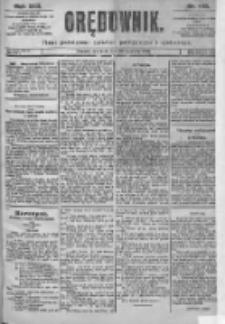 Orędownik: pismo dla spraw politycznych i spółecznych 1899.06.29 R.29 Nr146