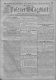 Posener Tageblatt 1913.10.31 Jg.52 Nr511