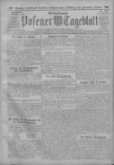 Posener Tageblatt 1913.11.01 Jg.52 Nr513