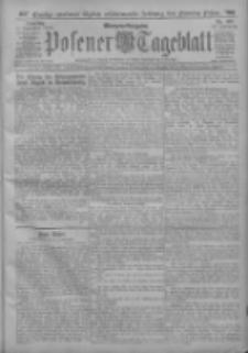 Posener Tageblatt 1913.11.04 Jg.52 Nr516