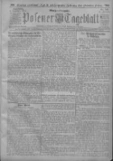 Posener Tageblatt 1913.11.06 Jg.52 Nr520
