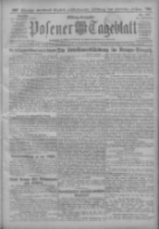 Posener Tageblatt 1913.11.10 Jg.52 Nr527