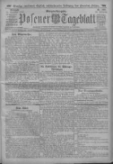 Posener Tageblatt 1913.11.12 Jg.52 Nr530