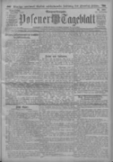Posener Tageblatt 1913.11.13 Jg.52 Nr532