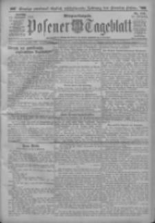 Posener Tageblatt 1913.11.14 Jg.52 Nr534