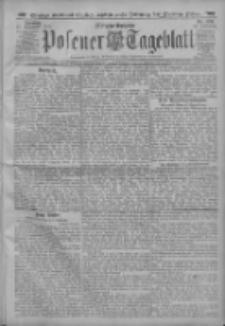 Posener Tageblatt 1913.11.16 Jg.52 Nr538