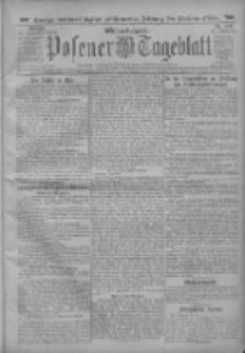 Posener Tageblatt 1913.11.17 Jg.52 Nr539
