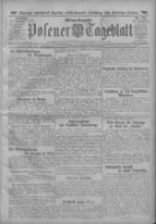 Posener Tageblatt 1913.11.18 Jg.52 Nr541