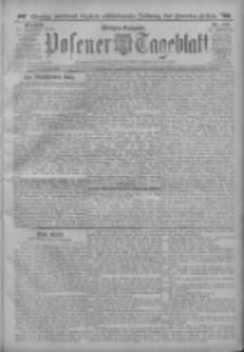 Posener Tageblatt 1913.11.19 Jg.52 Nr542