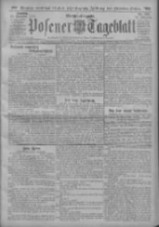 Posener Tageblatt 1913.11.23 Jg.52 Nr548