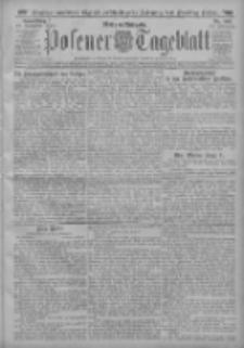 Posener Tageblatt 1913.11.27 Jg.52 Nr554