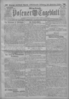 Posener Tageblatt 1913.11.27 Jg.52 Nr555