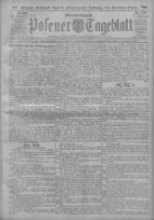 Posener Tageblatt 1913.11.28 Jg.52 Nr556