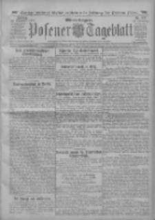 Posener Tageblatt 1913.11.28 Jg.52 Nr557