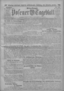 Posener Tageblatt 1913.11.29 Jg.52 Nr559