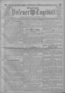 Posener Tageblatt 1913.12.01 Jg.52 Nr561