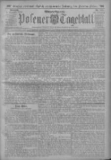 Posener Tageblatt 1913.12.03 Jg.52 Nr564