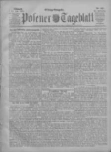 Posener Tageblatt 1905.07.12 Jg.44 Nr322