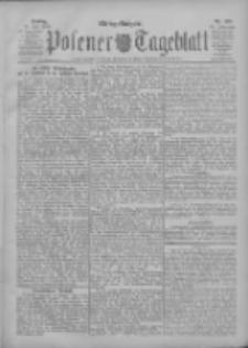 Posener Tageblatt 1905.07.14 Jg.44 Nr326