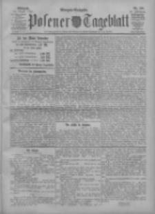 Posener Tageblatt 1905.08.16 Jg.44 Nr381