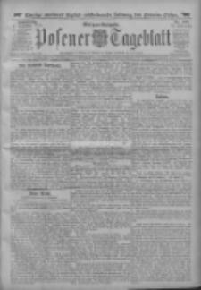 Posener Tageblatt 1913.12.04 Jg.52 Nr566