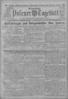 Posener Tageblatt 1913.12.04 Jg.52 Nr567