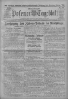 Posener Tageblatt 1913.12.05 Jg.52 Nr569