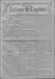Posener Tageblatt 1913.12.06 Jg.52 Nr570