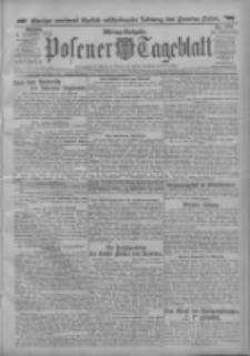 Posener Tageblatt 1913.12.08 Jg.52 Nr573